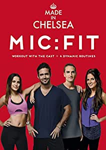Made In Chelsea - MIC : FIT [DVD]