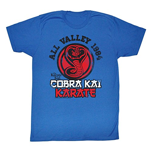515Vb6cvoiL - All Valley 1984 - Cobra Kai Karate