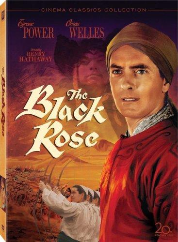Bild von The Black Rose