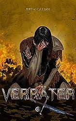 Verräter (Das Legat der Fiannah 1) (German Edition)