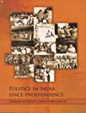 Politics in India since Independence (Class XII)