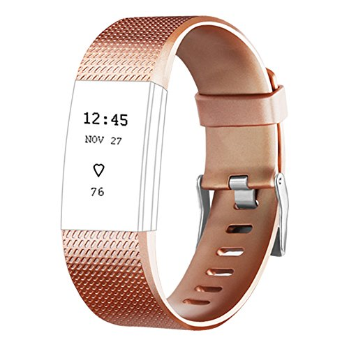 Zoom IMG-2 vancle braccialetto per fitbit charge