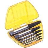 Laser 0295 - Juego de extractores de tornillos (6 piezas)