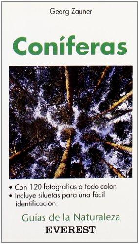 Coníferas (Guías de la naturaleza de bolsillo) por Georg Zauner
