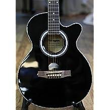 Paragon - Guitarra Electroacústica J002CE, ...