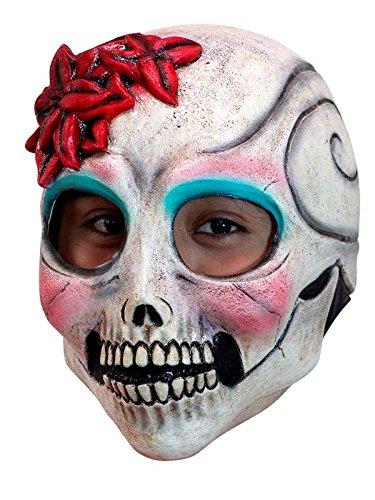 Máscara Catrina La Gran Señora