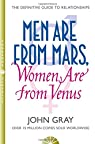 Men are from Mars Women are from Venus par Gray