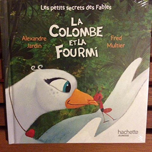 "<a href=""/node/10198"">La colombe et la fourmi</a>"