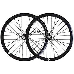 Pareja de ruedas Mowheel P40