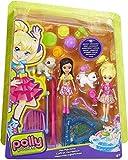 Die besten Polly Pocket Pet Toys - Polly Pocket Pet Playtime 2 Dolls DHY68 Bewertungen