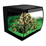 Fluval Flex Aquarium Kit, 57 L