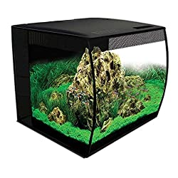 Hagen Fluval Flex Aquarium Kit, 41 x 39 x 39 cm, 57 Litre