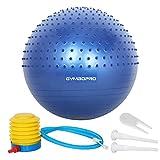 Palla da ginnastica/Palla Fitness,yoga palla equilibrio per...