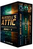 Russell's Attic, Books 1 - 3