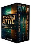Russells Attic, Books 1 - 3 (English Edition) von SL Huang