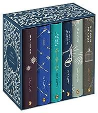 Obra completa par Jane Austen