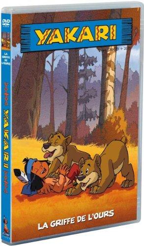 La griffe de l'ours