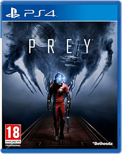 Prey – Day One Edition