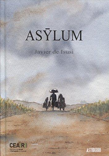 Asylum (Sillón Orejero) por Javier de Isusi