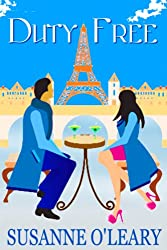 Duty Free (Romantic comedy set in Paris)
