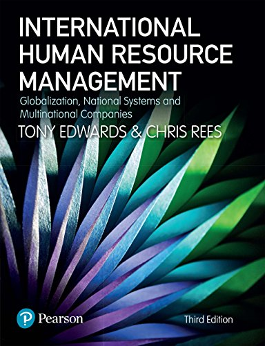 human resource management in multinational banks in Studying human resource management human resource management covers the various aspects of making up a workforce for an organisation main tasks of human resource managers are to attract, select and assess employees in order to fit the organisation's needs and culture as well as ensure well-being and development of employees by trainings and monitoring working conditions.