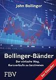 Bollinger Bänder: Der einfache Weg