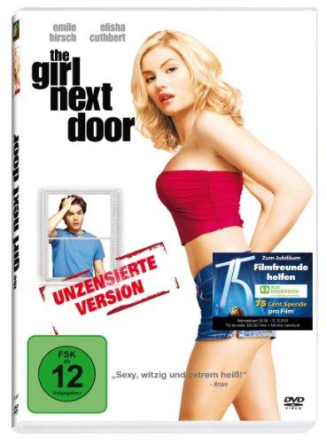 Twentieth Century Fox Home Entert. The Girl Next Door (Unzensierte Version)