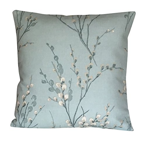 1-x-16-handmade-laura-ashley-pussy-willow-duck-egg-cushion-cover