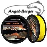 Angel-Berger Spezial Line Angelschnur Pilk/Brandung 300m (0.35mm/11.40Kg)