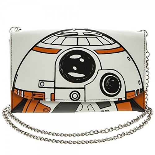 Star Wars Episode VII BB-8 JRS Envelope Billetera