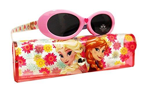 Disney Frozen - Die Eiskönigin Sonnenbrille (Rosa)