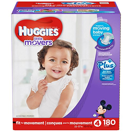 huggies-little-movers-plus-paquet-de-180-couches-taille-4