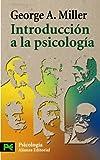 Introduccion a la psicologia / Psychology. The Science of Mental Life