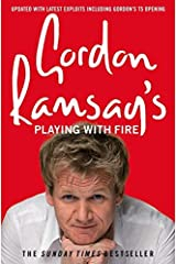 Gordon Ramsay's Playing with Fire Paperback