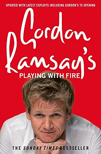 Gordon Ramsay's Playing with Fire por Gordon Ramsay