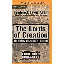 The Lords of Creation (Forbidden Bookshelf)
