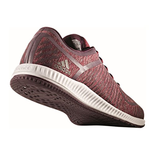 "Adidas Damen Trainingsschuh ""Athletics B"" MYSRUB/NGTMET/REDNIT"