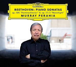 Piano Sonatas (Op 106 Hammerklavier & Op 27/2 Moon from Universal Music Group