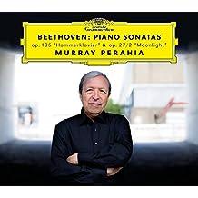 Beethoven: Piano Sonatas [VINYL]