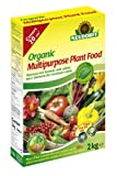 Neudorff 2 KG Bio Multi-Purpose Plant Food