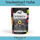 Fresco Dog Trockenbarf Huhn 1000g von Fresco
