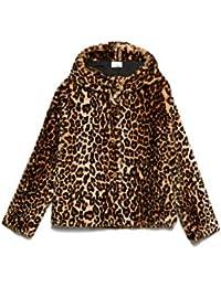 Amazon.it  Motivi Abbigliamento - Giacche e cappotti   Donna ... 70d9a13a151b