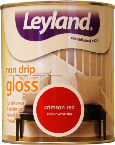 leyland-oil-based-paint-non-drip-gloss-crimson-750ml