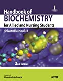 Handbook of Biochemistry: For Allied And Nursing Students