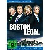 Boston Legal - Season Four