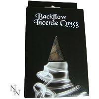 Backflow Incense Cones 20 Stück Lavendel preisvergleich bei billige-tabletten.eu