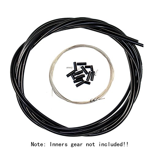 aulolar-bicycle-complete-front-rear-gear-brake-cable-inner-outer-wire-gear-brake-cable-set-all-23-pc