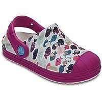 Crocs Unisex Kids' Bumpitgrphclgk Clogs