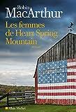 Les Femmes de Heart Spring Mountain (A.M. TER.AMER.) - Format Kindle - 9782226433367 - 14,99 €