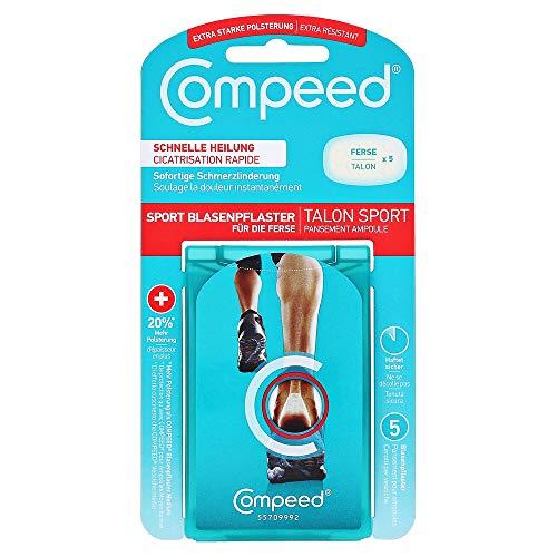 COMPEED® Ampollas Medianas Extreme (5 Ampollas)